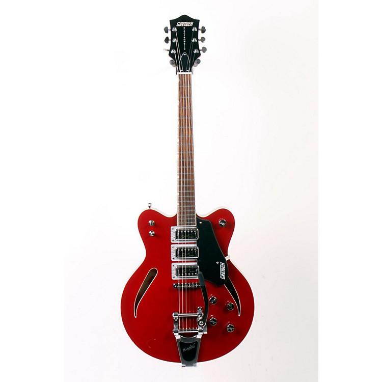 Gretsch GuitarsG5622T Electromatic Center Block Semi-Hollow Electric GuitarRosa Red888365031057