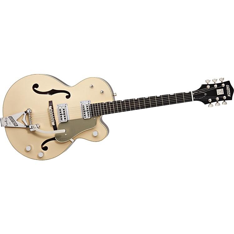 Gretsch GuitarsG6118T 125th Anniversary Jaguar Tan Electric Guitar