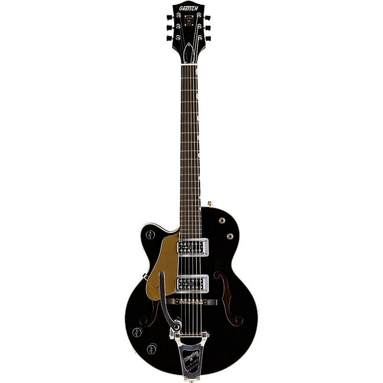 Gretsch GuitarsG6118TLH-LTV 130th Anniversary Junior Left-Handed Electric GuitarBlack