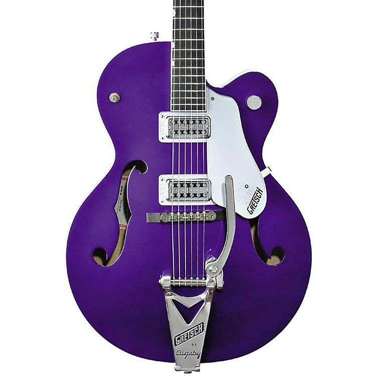 Gretsch GuitarsG6120SH Brian Setzer Hot RodPurple