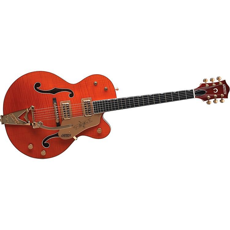 Gretsch GuitarsG6120TM Chet Atkins Hollowbody Electric Guitar