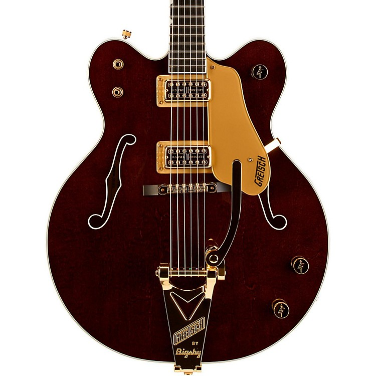 Gretsch Guitars G6122II Chet Atkins Country Gentleman Electric Guitar