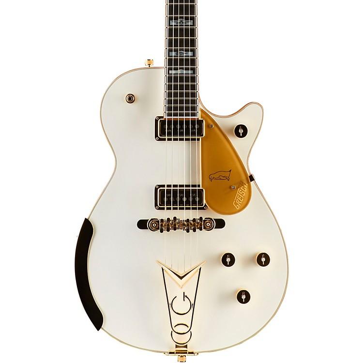 Gretsch GuitarsG6134 White Penguin Electric GuitarWhite