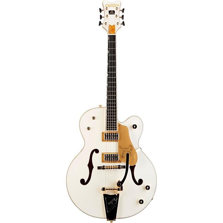 Gretsch GuitarsG6136T White Falcon with BigsbyWhite