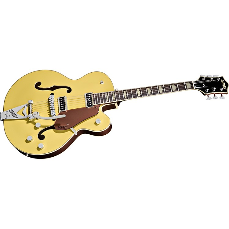 Gretsch Guitars G6196TSP-BY Country Club Hollowbody Electric Guitar