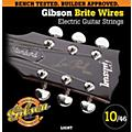 G700L Brite Wires Electric Guitar Strings - Light