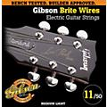 G700ML Medium Light Brite Wires Electric Guitar Strings