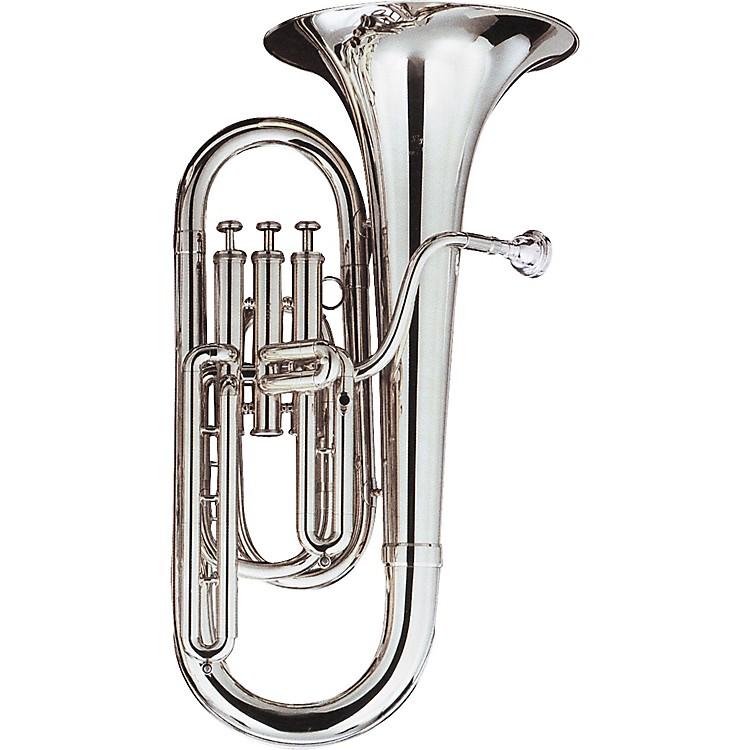 GetzenG8230S Series Bb Baritone HornSilver
