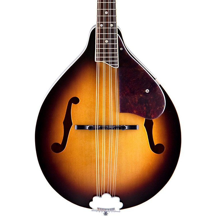 Gretsch GuitarsG9300 New Yorker Standard Mandolin2-Tone Sunburst