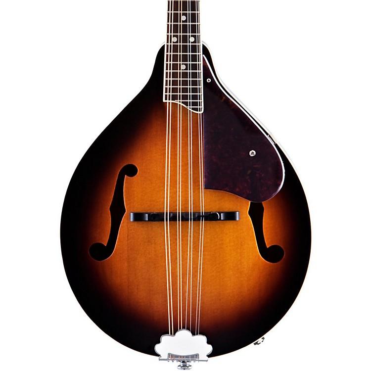 Gretsch GuitarsG9320 New Yorker Deluxe Acoustic-Electric Mandolin3-Tone Sunburst