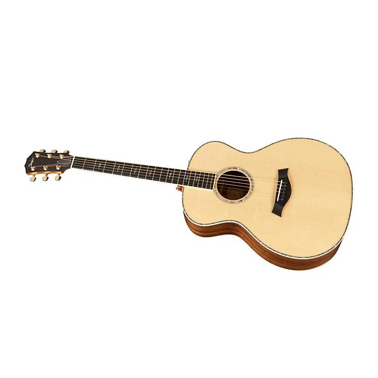 TaylorGA-Ke-L Koa/Spruce Grand Auditorium Left-Handed Acoustic-Electric Guitar