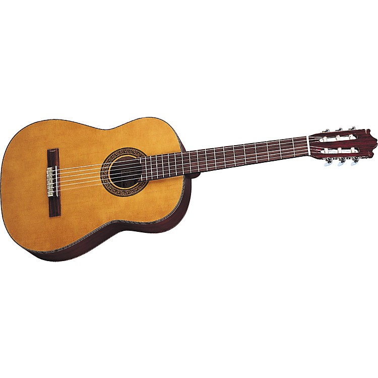 Ibanez GA Series GA5 Classical Guitar Natural