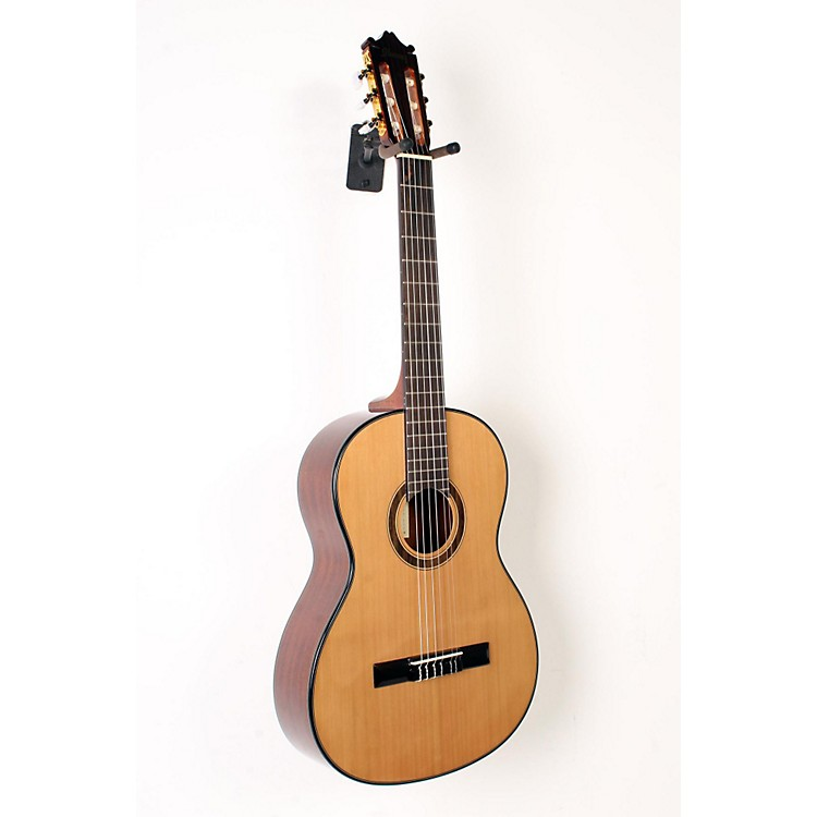 Ibanez GA15-NT Full Sized Classical Acoustic Guitar Natural 888365917801