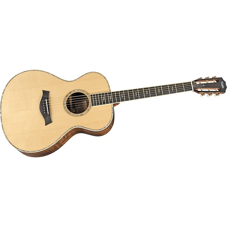 Taylor GA3E Sapele/Spruce Grand Auditorium Acoustic-Electric Guitar