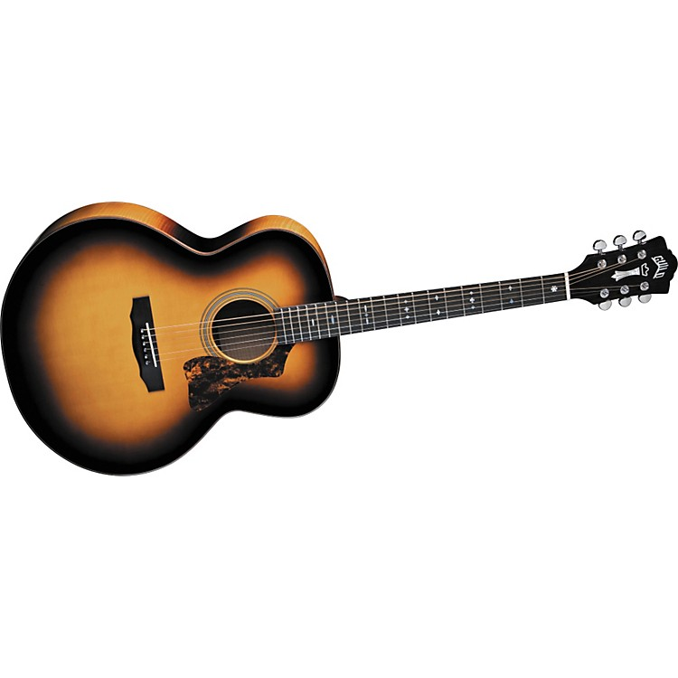 Guild GAD-JF30 Jumbo Acoustic Guitar