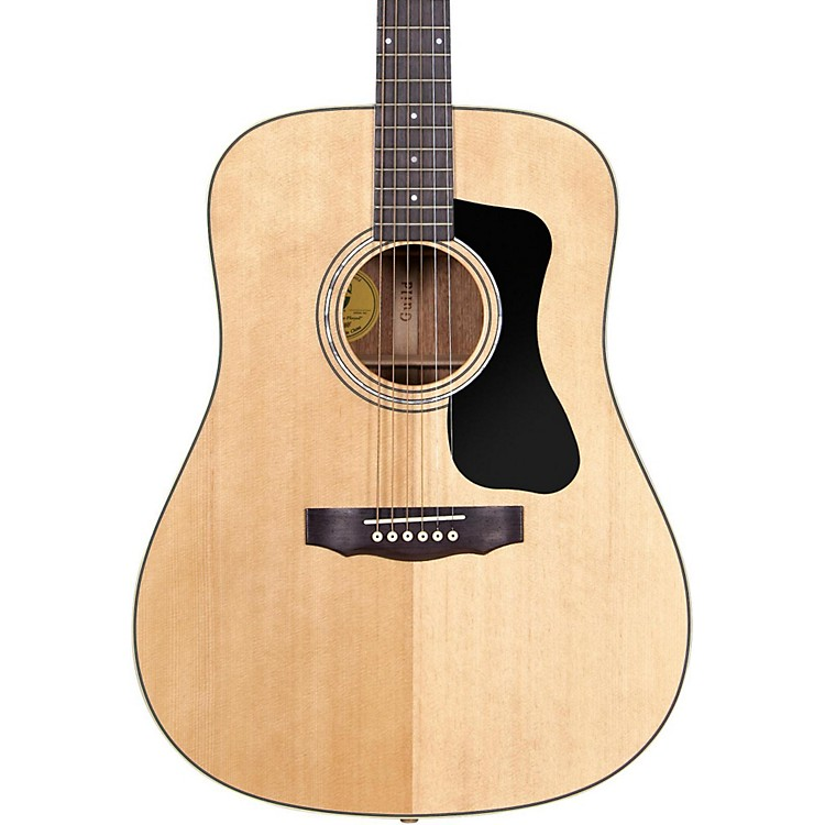GuildGAD Series D-140 Dreadnought Acoustic Guitar