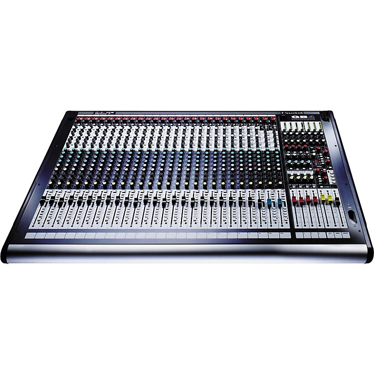 Soundcraft GB4-24 Mixing Console