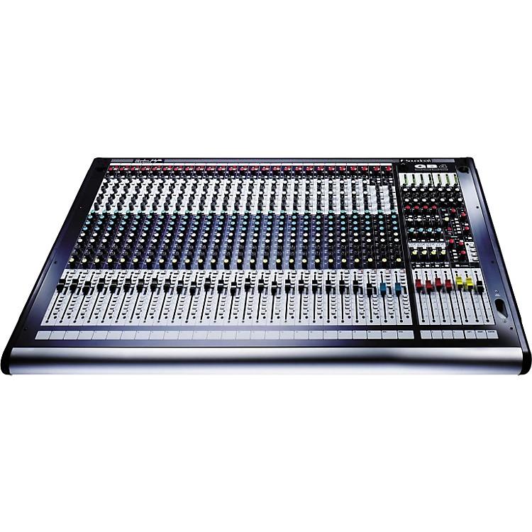 SoundcraftGB4-24 Mixing Console