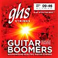 GHS GBCL Boomers Custom Light Electric Guitar Strings