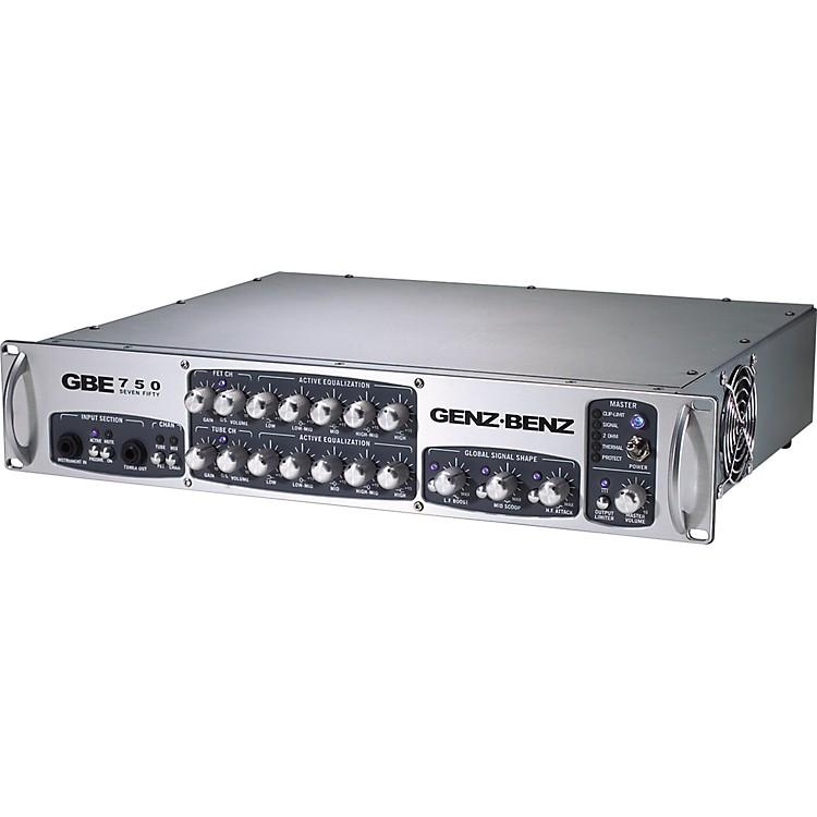 Genz BenzGBE 750 Bass Amp