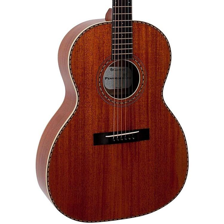 GianniniGC-2 Grand Concert Acoustic GuitarNatural