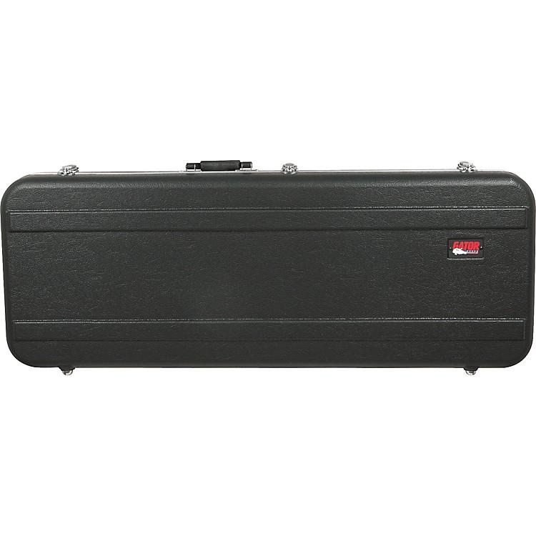 GatorGC-Bass Deluxe Bass Guitar Case