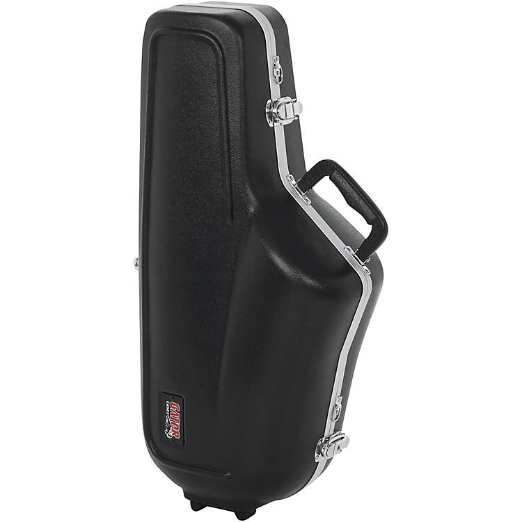 GatorGC Series Deluxe ABS Alto Saxophone Case
