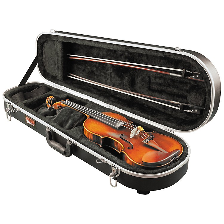 Gator GC-Violin 4/4 Deluxe ABS Case  4/4