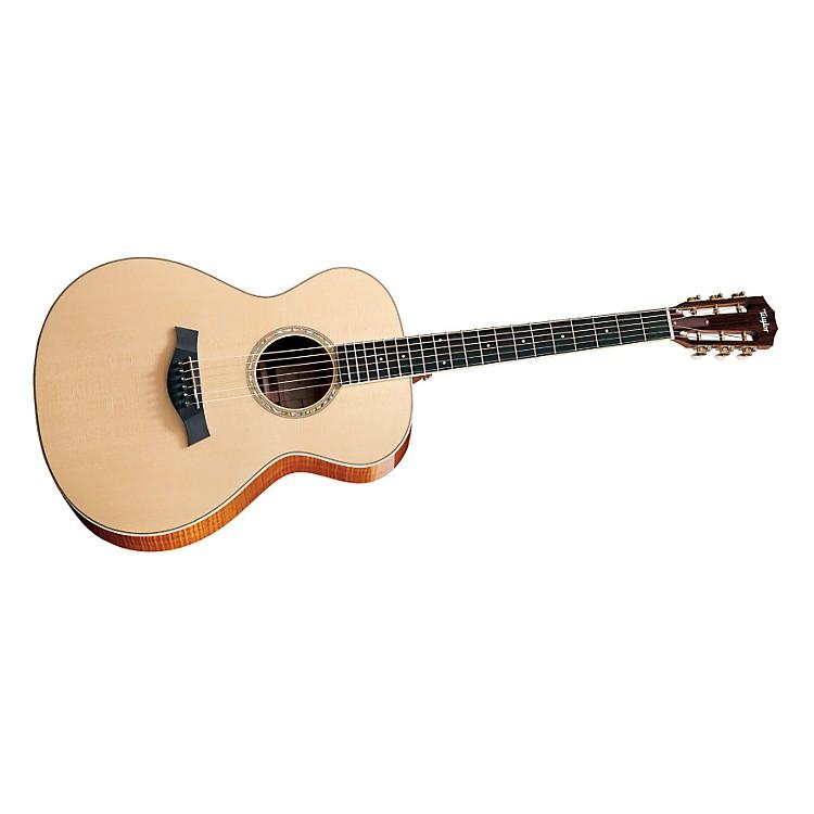TaylorGC6 600 Series Grand Concert Acoustic Guitar