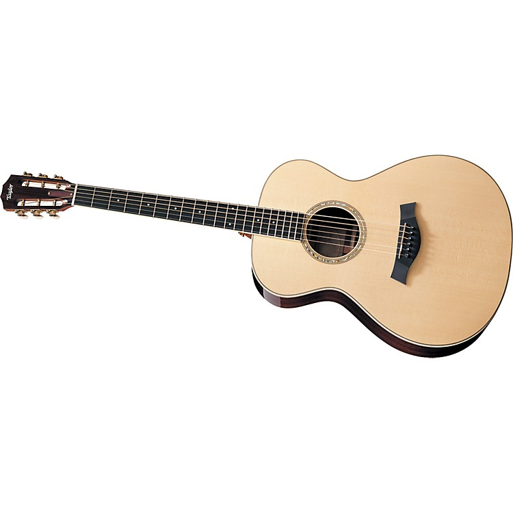 TaylorGC8-L Rosewood/Spruce Grand Concert Left-Handed Acoustic Guitar