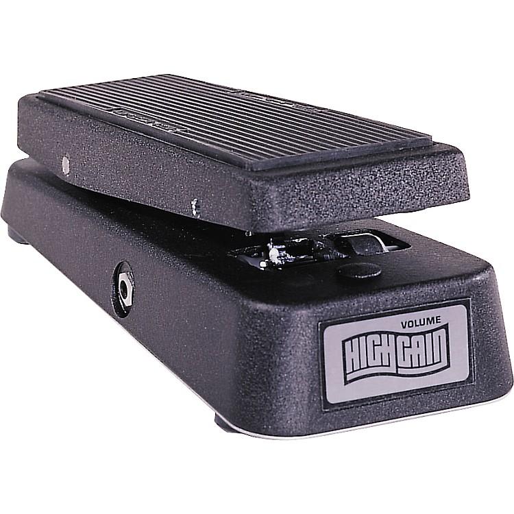 DunlopGCB-80 High Gain Volume Pedal