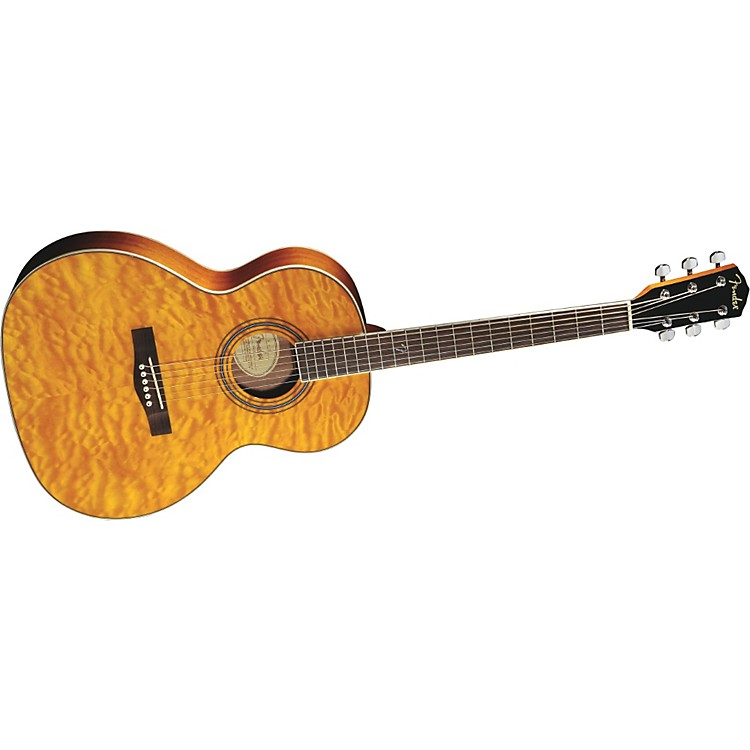 Fender GDO 300 OM Acoustic Guitar