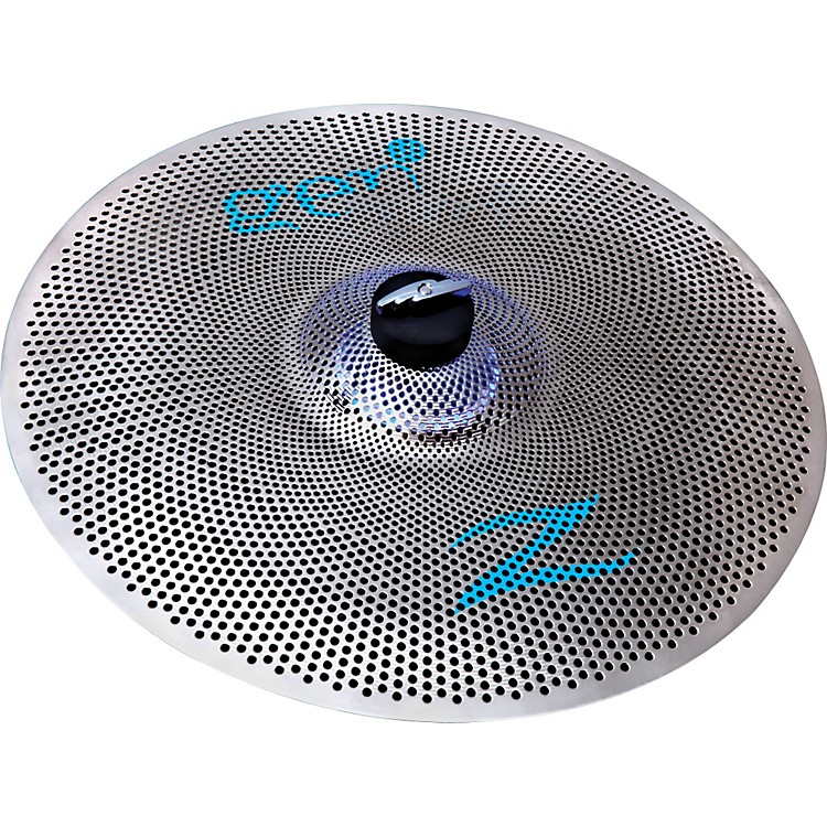 Zildjian Gen16 Acoustic-Electric Cymbal Crash & Pickup System 16 inch