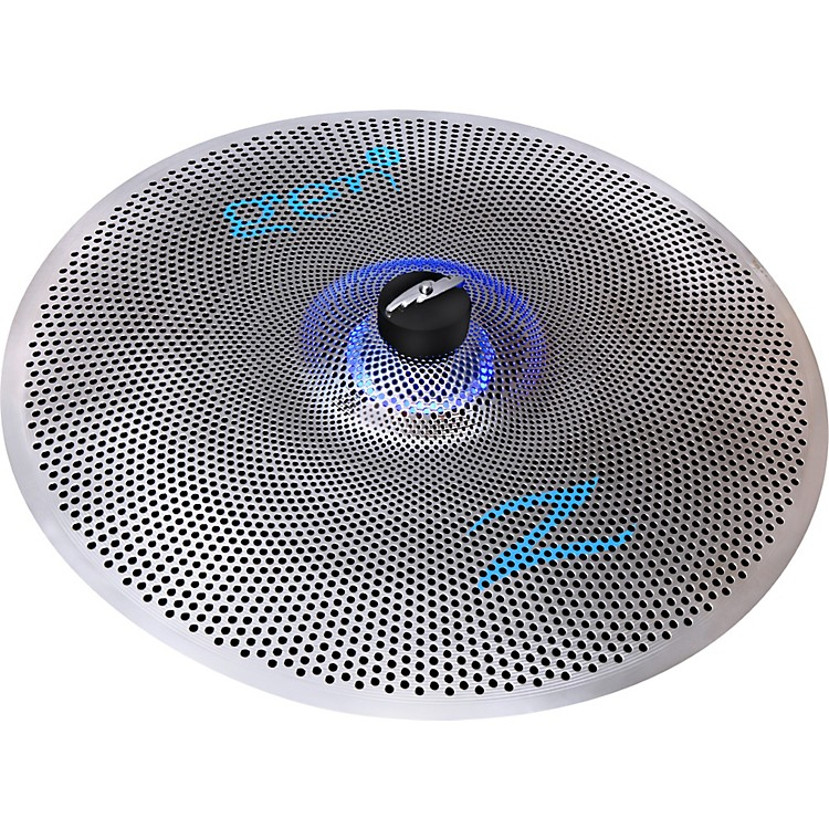 Zildjian GEN16 Acoustic-Electric Cymbal Crash Ride & Pickup System 18 in.