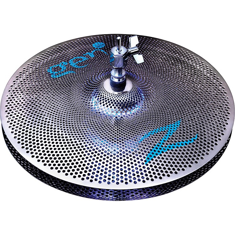 ZildjianGEN16 Acoustic-Electric Hi-Hats and Pickup System