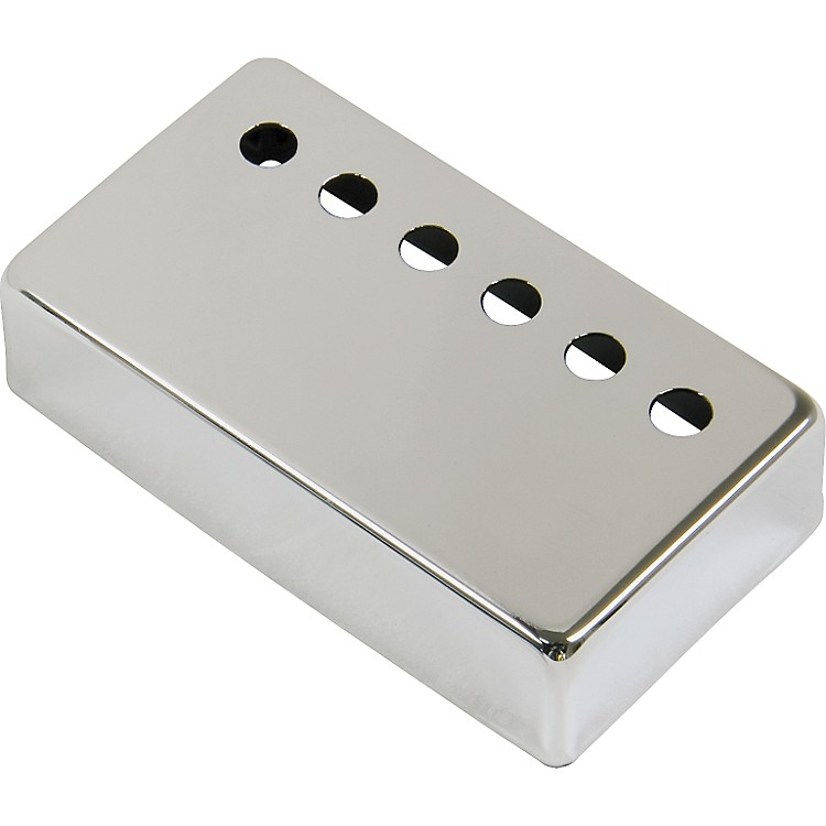DiMarzio GG1600 Humbucker Pickup Cover - Regular Spacing Nickel