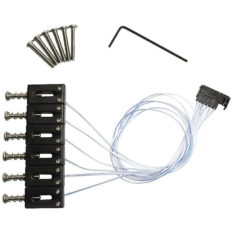 Graph TechGHOST Pickups Strat & Tele 2 3/16