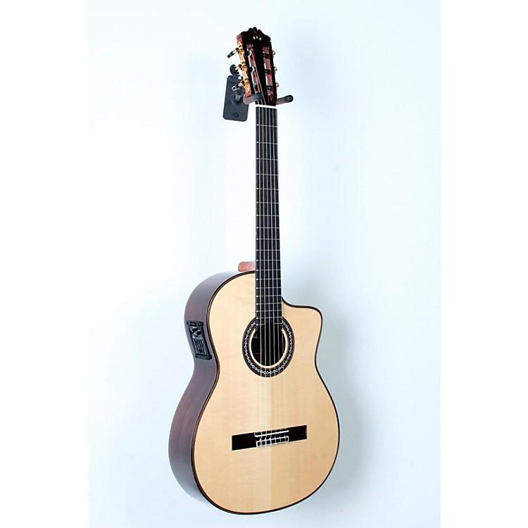 CordobaGK Pro Negra Acoustic-Electric Guitar888365800363