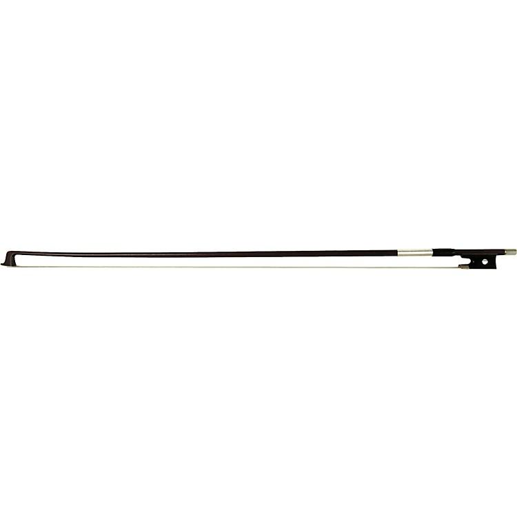 GlaeselGL-2213-4 4/4 Brazilwood Violin Bow