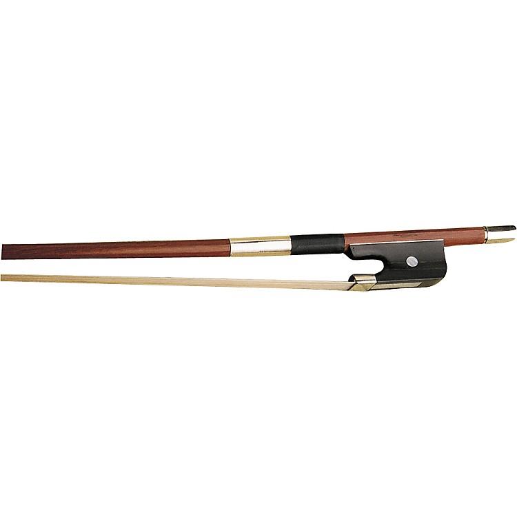GlaeselGL-2562-3 3/4 Brazilwood Bass Bow