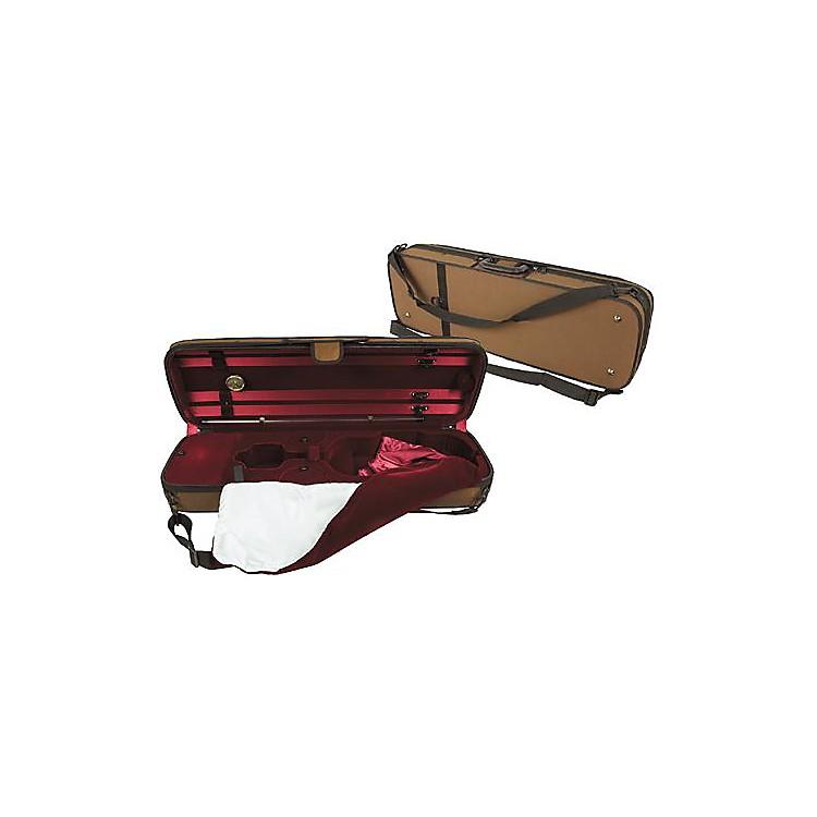 GlaeselGL-5270 4/4 Violin Case