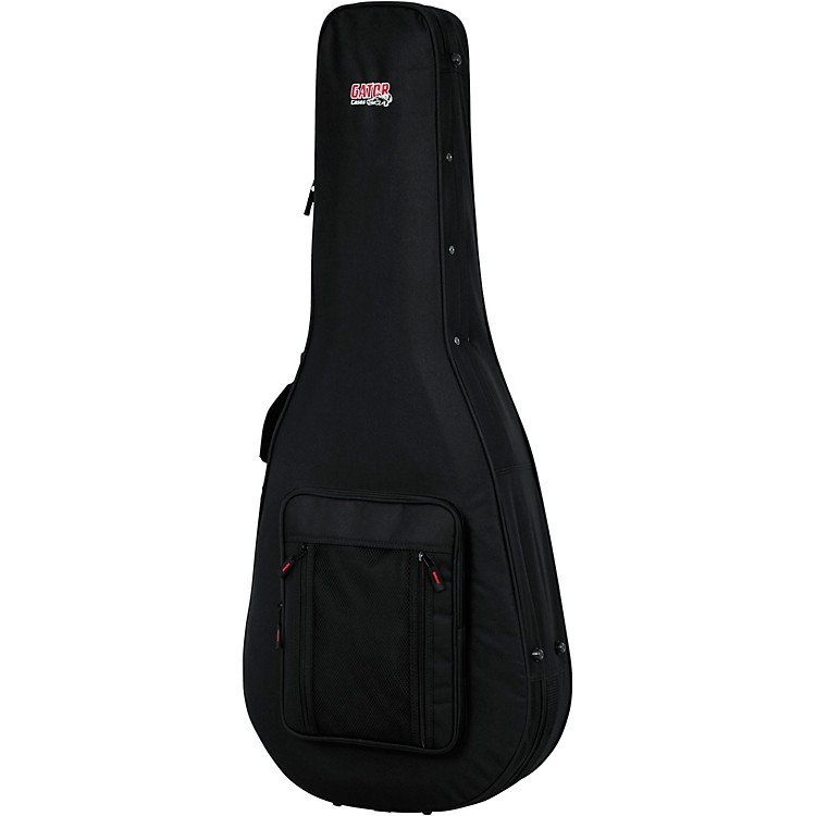 Gator GL-Dread-12 Lightweight Dreadnought Guitar Case