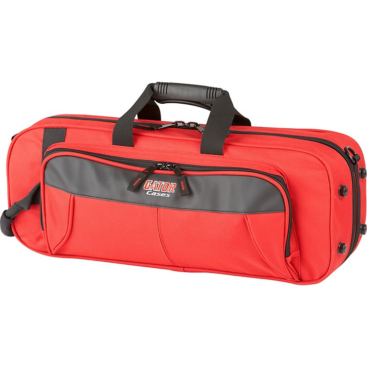 Gator GL Series Trumpet Case Red