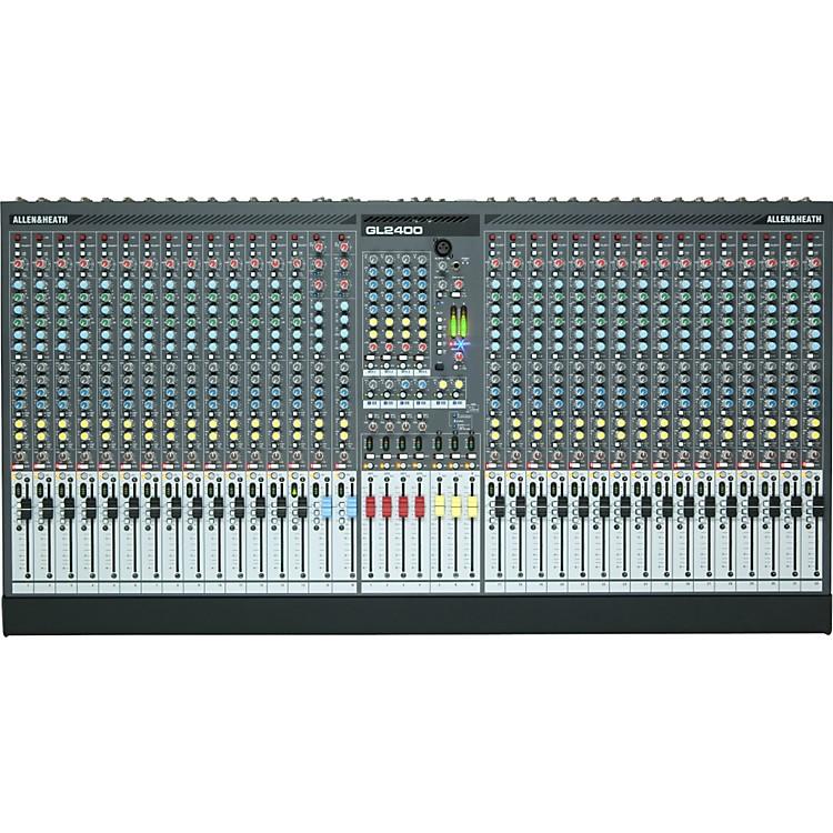 Allen & HeathGL2400-32 Live Console