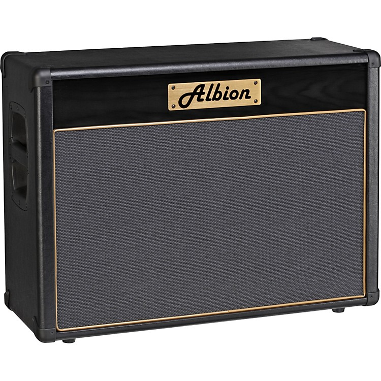 Albion Amplification GLS Series GLS212 Guitar Speaker Cabinet 140W