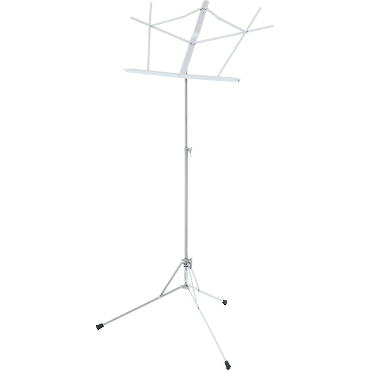 ProLine GMS20 Music Stand Nickel