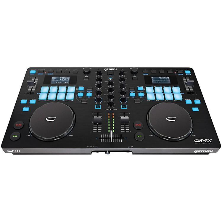 GeminiGMX DJ Controller
