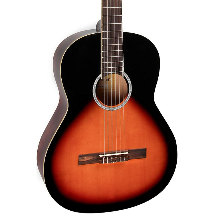 Giannini GN-15 N Spruce Top Classical Guitar 3-Color Sunburst
