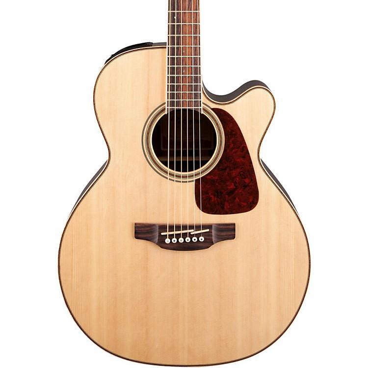 TakamineGN93CE G Series NEX Cutaway Acoustic-Electric GuitarNatural