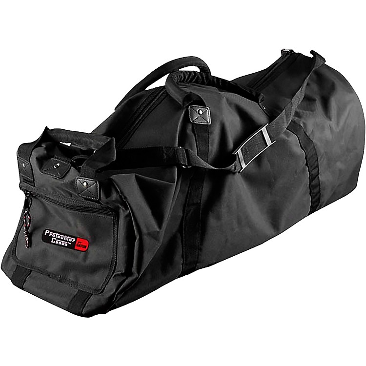 Gator GP-HDWE Rolling Padded Drum Hardware Bag  36 x 14 in.